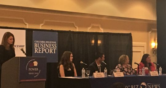Panel: Apprenticeship programs valuable business tool