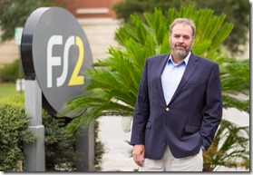 BizLitics CEO Stephen Wallace said he selected Charleston because of its rapidly growing manufacturing and health sectors, as well as the region's expanding air service and high quality of life. (Photo/Victoria Jean Buckman for the Charleston Digital Corridor)