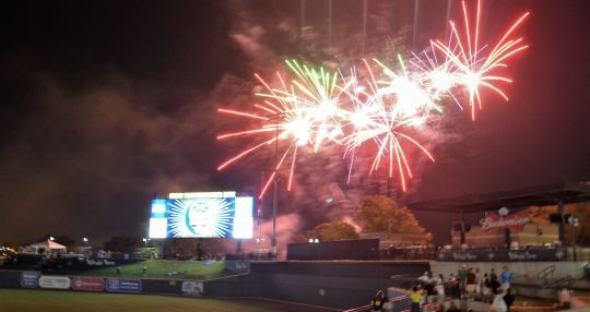 Fireflies to open fifth season on April 9
