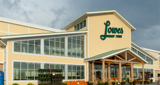 Lowes Foods opening Wednesday in Forest Acres