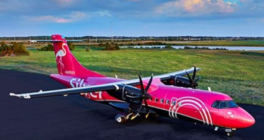 Silver Airways to begin service to Florida from CAE
