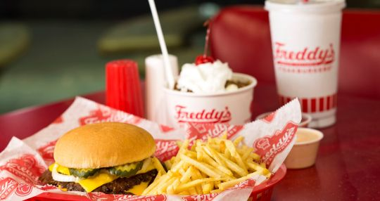 Freddy's opens 2nd Midlands location