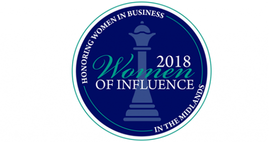 Columbia Regional Business Report announces 2018 Women of Influence
