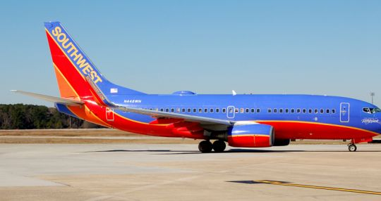 Southwest adds flights to Atlanta, Kansas City