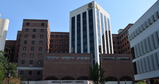 MUSC board votes to acquire 4 community hospitals