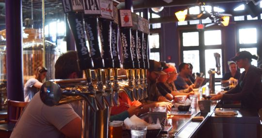 Lagunitas taproom and brewery closed indefinitely