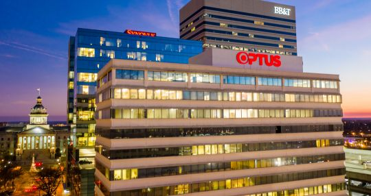 Optus Bank rebuilding with a focus on its money's mission