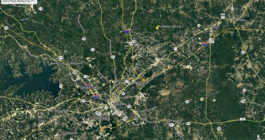 New development to bring 566 homes to Blythewood