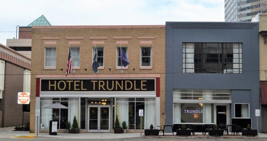Hotel Trundle launching Toilet Paper Tuesdays