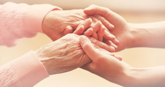 Family caregivers face growing challenges