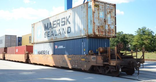 Inland Port's growth a sign of impact on regional business