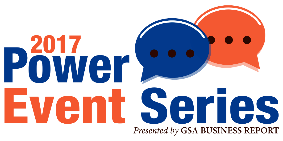 GSA Business Report Power Event: Economic Outlook 2017