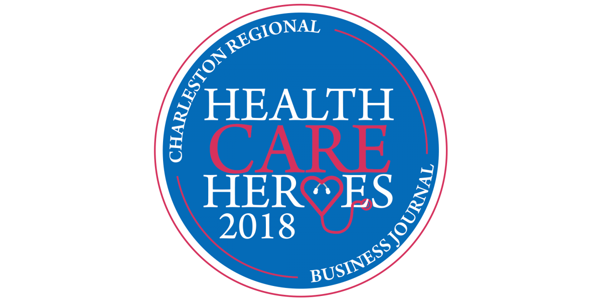 Charleston Health Care Heroes - November 28, 2018