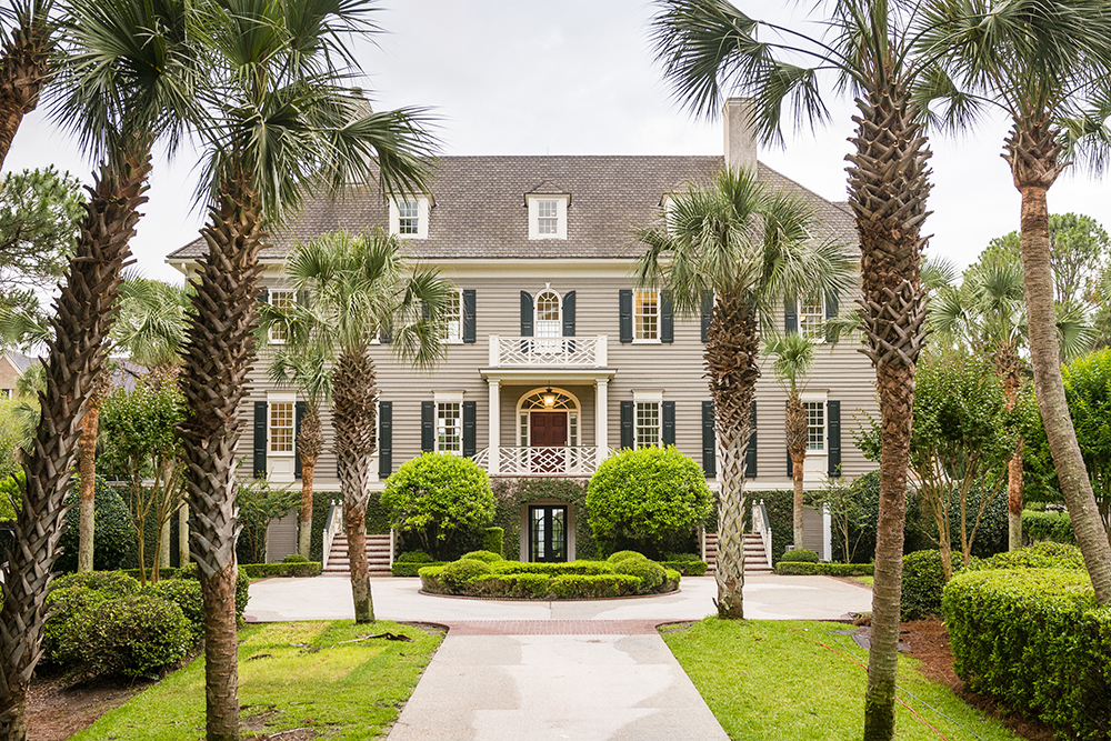 At $8 million, the house at 129/132 Flyway Drive on Kiawah was the third-highest listing sold on the island in 2020. (Photo/Provided)