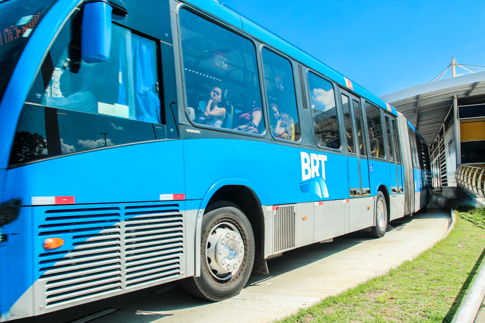 Commuter buses, light rail and ferries are all part of the region's long-range plan, but the focus now is on bus rapid transit, said Sharon Hollis, principal planner with the Berkeley-Charleston-Dorchester Council of Governments. (Photo/file)