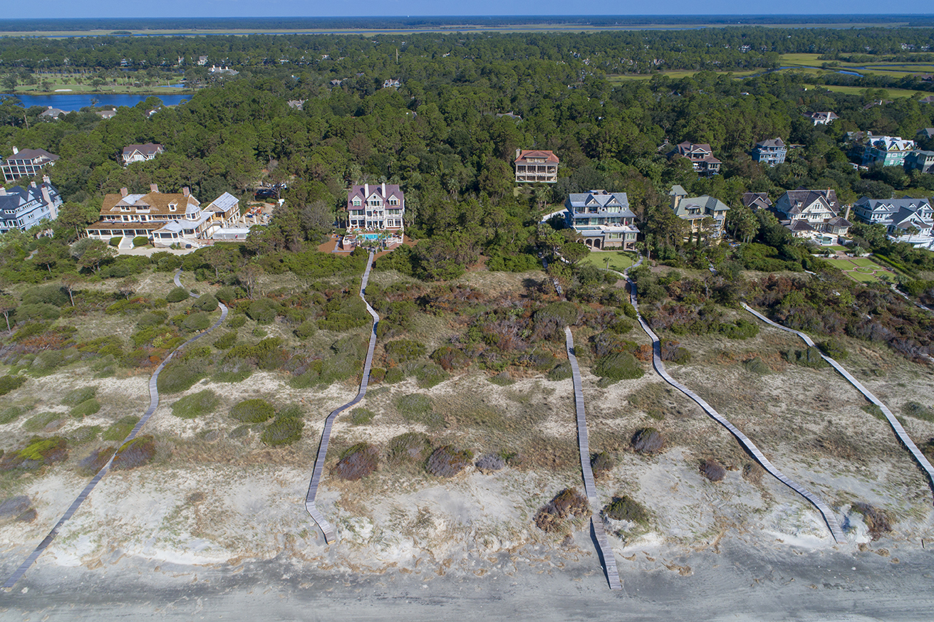Kiawah Island Real Estate closed out 2020 with 406 sales, the most on record in a single year for the company. (Photo/Provided)