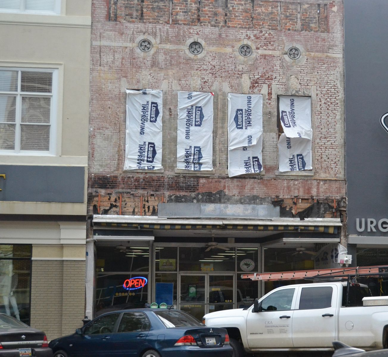 Second Story Restaurant Planned Above Drake S Duck In Gt Sc